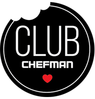 Image result for chefman logo